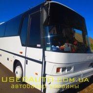 Продажа NEOPLAN N 208 , Туристический автобус, фото #1
