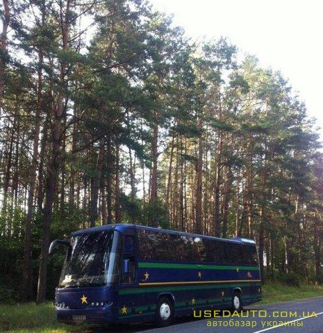 Продажа NEOPLAN N 306 , Туристический автобус, фото #1