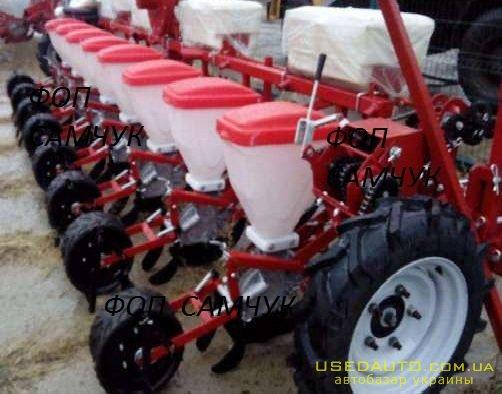 Продажа Сеялка УПС точного высеса  , Сельскохозяйственный трактор, фото #1