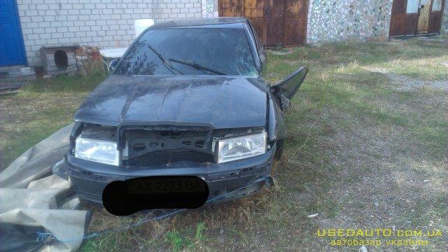 Продажа SKODA Octavia (ШКОДА Октавия), Универсал, фото #1