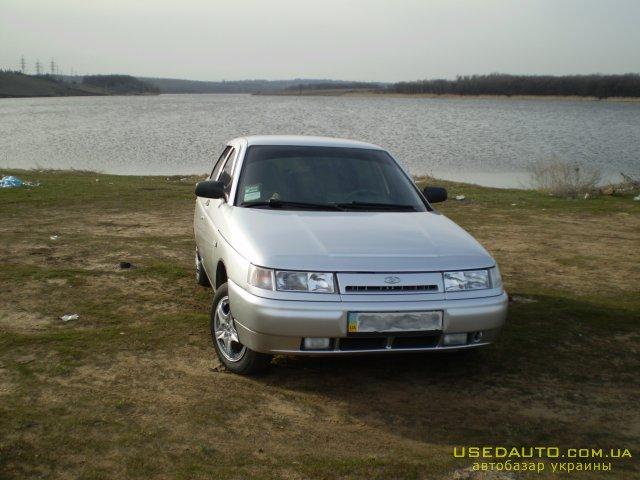 Продажа ВАЗ 2110 , Седан, фото #1