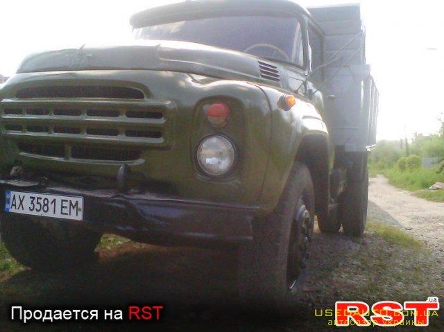 Продажа ЗИЛ зил 130 ммз 4502 , Самосвальный грузовик, фото #1