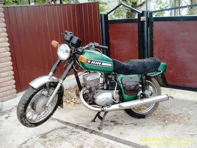Продажа ИЖ  , Дорожный мотоцикл, фото #1