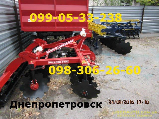 Продажа НОВЫЕ СЕЯЛКИ ТИПА (СУ-8)СУПН-8  , Сельскохозяйственный трактор, фото #1