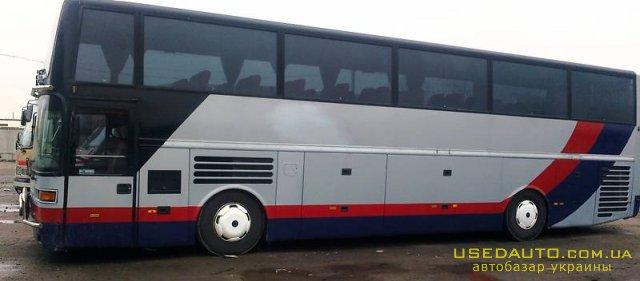 Продажа VANHOOL 180 , Туристический автобус, фото #1