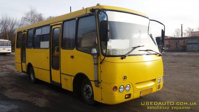 Продажа Богдан A-O92 , Городской автобус, фото #1