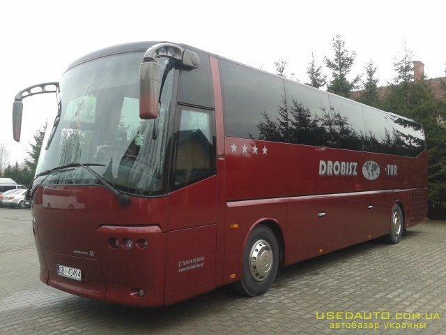 Продажа BOVA MAGIQ , Туристический автобус, фото #1