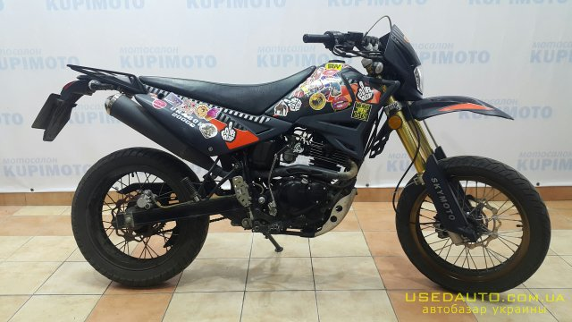 Продажа SKYMOTO DRAGON , Эндуро, фото #1