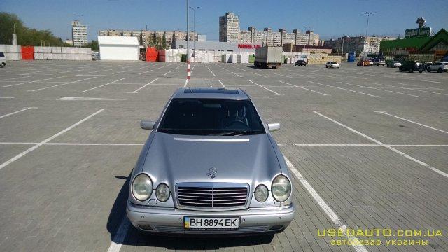 Продажа MERCEDES E430 , Седан, фото #1