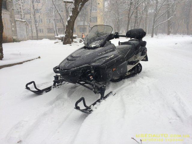 Продажа YAMAHA RS Venture 1000 , Снегоход, фото #1