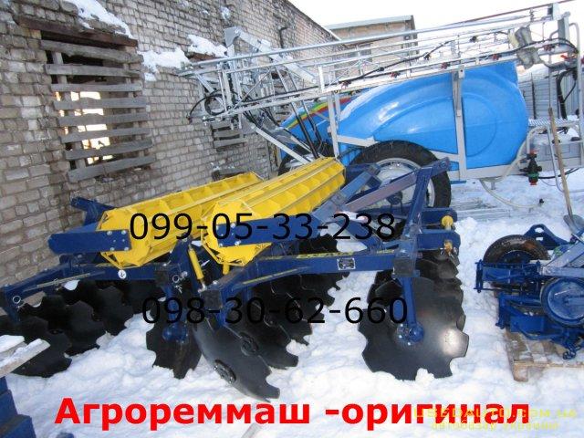Продажа  СТОП Агд бороны без перекупов /  , Сельскохозяйственный трактор, фото #1