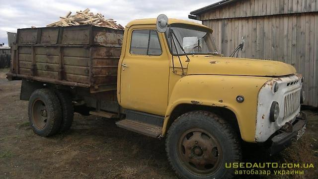 Продажа ГАЗ 52 , Бортовой грузовик, фото #1