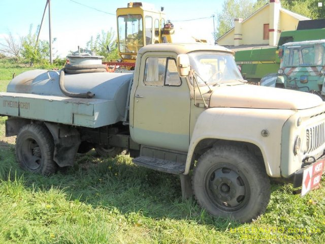 Продажа ГАЗ 53 , Бортовой грузовик, фото #1