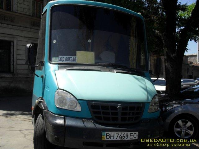 Продажа ГолАЗ 3207 , Городской автобус, фото #1