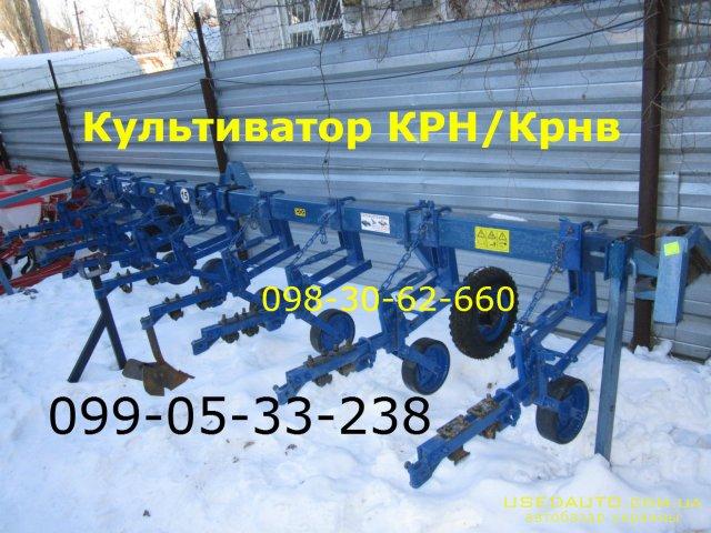 Продажа Реальный КРН/крнв культиватор мо  , Сельскохозяйственный трактор, фото #1