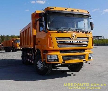 Продажа SHACMAN SX3258DR384 , Самосвальный грузовик, фото #1