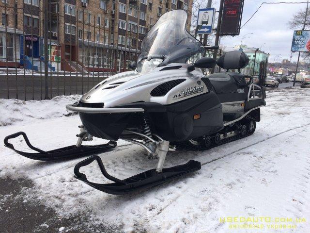 Продажа Снегоход YAMAHA Viking RS 1000 , Снегоход, фото #1