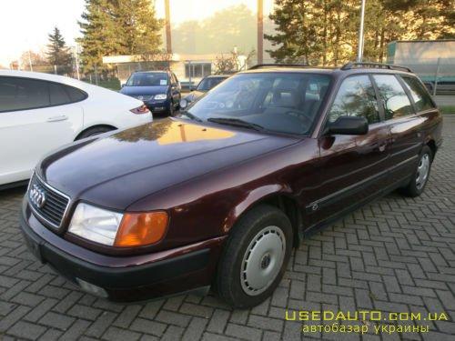 Продажа AUDI 100 (АУДИ), Универсал, фото #1