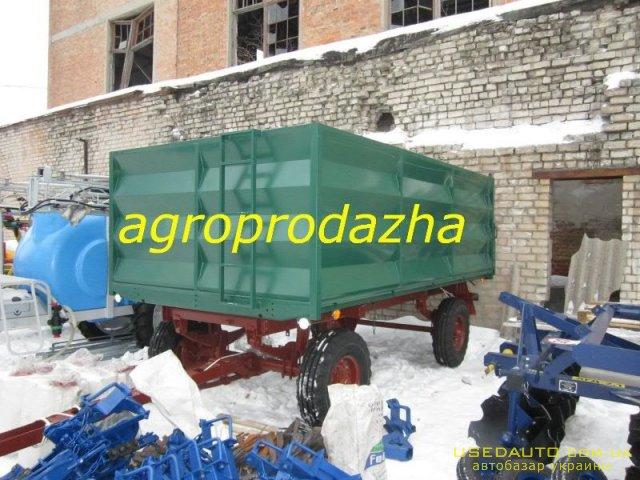 Продажа б/у КАП.РЕМОНТ 2ПТС-4 Б/У  , Самосвальный прицеп, фото #1