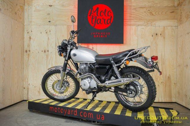 Продажа HONDA CL 400 (ХОНДА), Дорожный мотоцикл, фото #1
