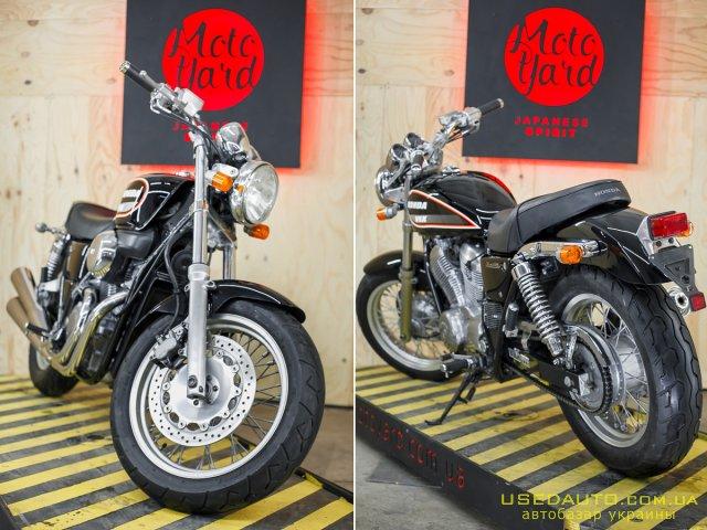 Продажа HONDA VRX (ХОНДА), Дорожный мотоцикл, фото #1