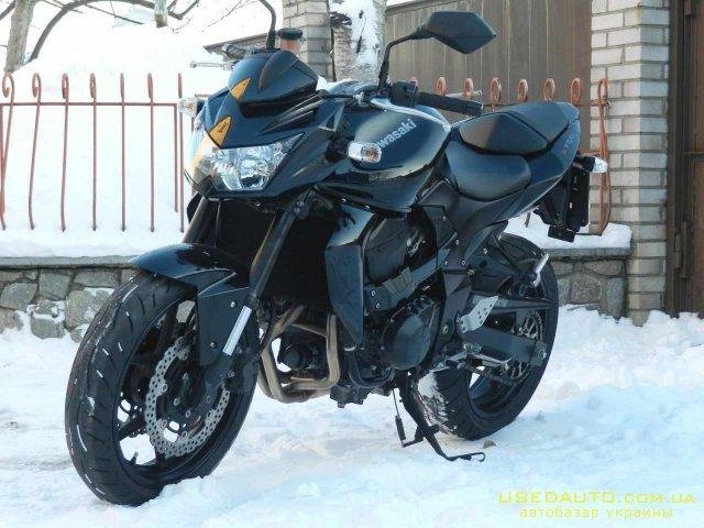 Продажа KAWASAKI Z-750 , Дорожный мотоцикл, фото #1