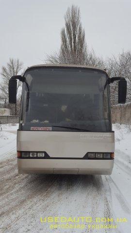 Продажа NEOPLAN 213 SHD , Туристический автобус, фото #1
