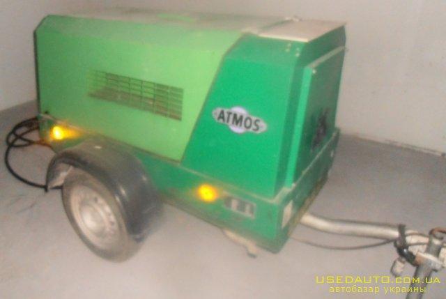 Продажа ATMOS  PDP 20 , , фото #1
