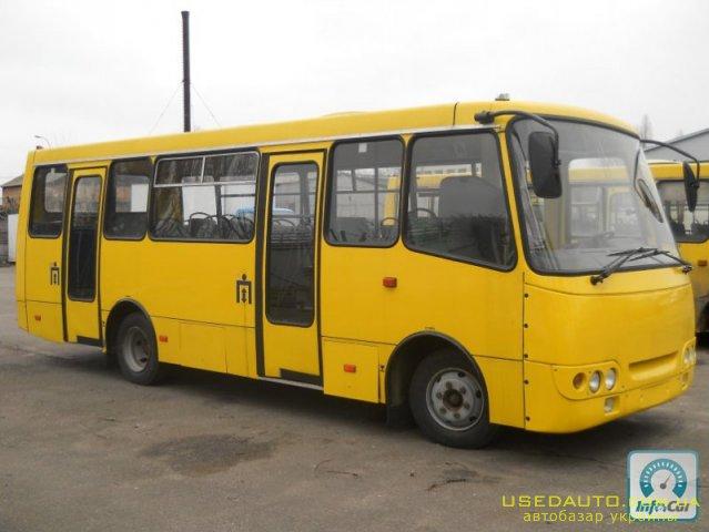 Продажа Богдан А-092 , Городской автобус, фото #1