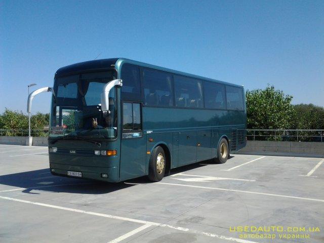 Продажа EOS 80 , Туристический автобус, фото #1