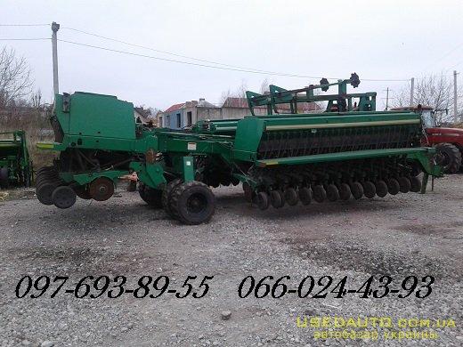 Продажа GREAT PLAINS 3S4000 HDF , Сеялка сельскохозяйственная, фото #1