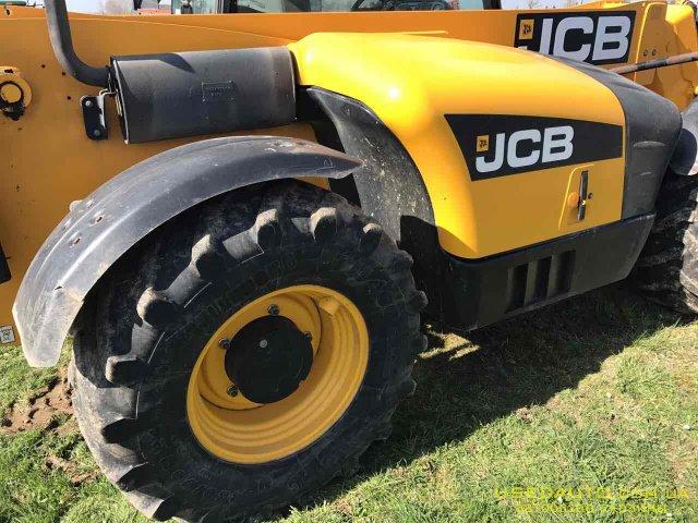 Продажа JCB 531-70 AGRI PLUS , Погрузчик, фото #1