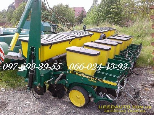 Продажа JOHN DEERE 7000 , Сеялка сельскохозяйственная, фото #1