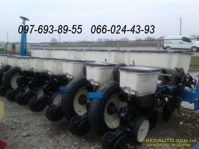 Продажа KINZE 3000 , Сеялка сельскохозяйственная, фото #1