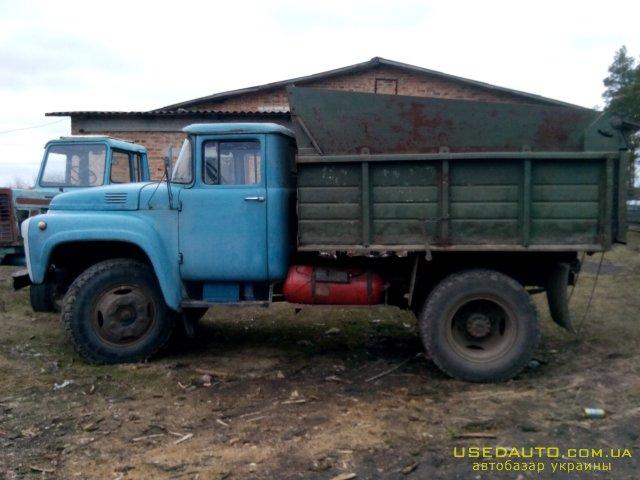 Продажа ЗИЛ 4502 , Бортовой грузовик, фото #1