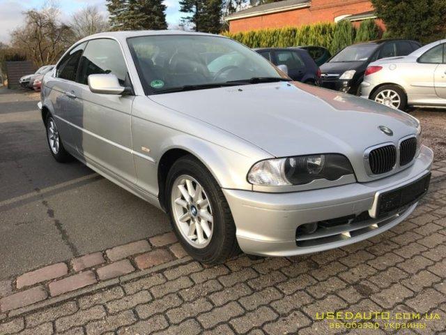 Продажа BMW 320 (БМВ), Купе, фото #1