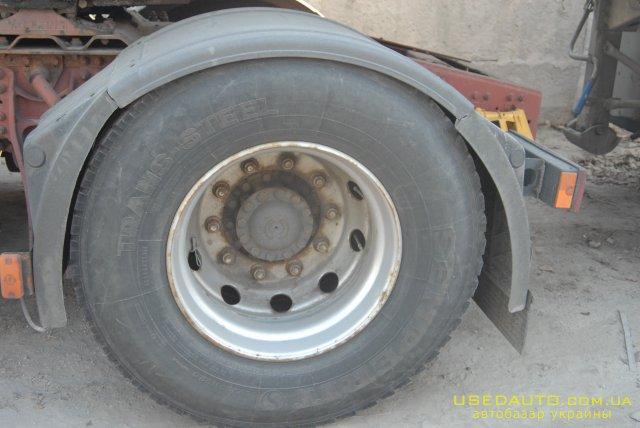 Продажа DROMECH CNG33 , Полуприцеп цистерна, фото #1