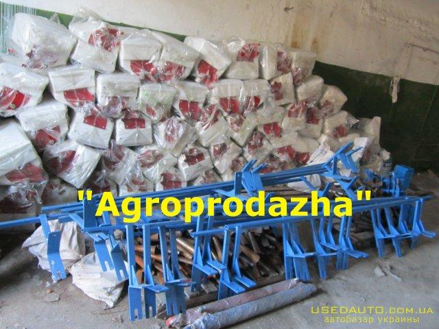 Продажа Туковая КРНВ система подкормки  , Сеялка сельскохозяйственная, фото #1
