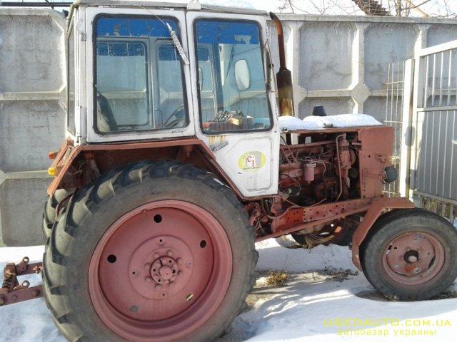 Продажа Юмз  , Сельскохозяйственный трактор, фото #1