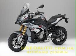 Продажа BMW S1000xr (БМВ), Дорожный мотоцикл, фото #1