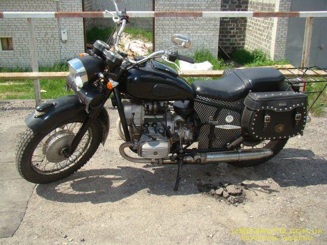 Продажа Днепр МТ 1036 , Дорожный мотоцикл, фото #1