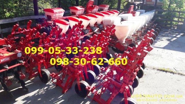 Продажа Культиватор КРН-5,6 (усиленный)   , Сельскохозяйственный трактор, фото #1