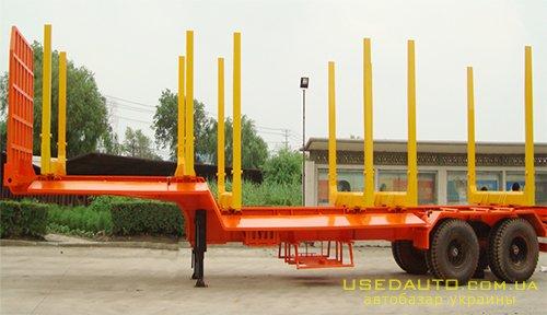 Продажа Лиюаньда LYD9500 , Полуприцеп автовоз, фото #1