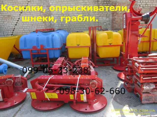 Продажа Опыскиватель ОП-1000/600/800 ОП-2000 , Сеялка сельскохозяйственная, фото #1