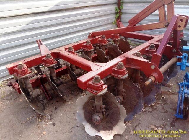 Продажа ПД-2.5  , Сеялка сельскохозяйственная, фото #1