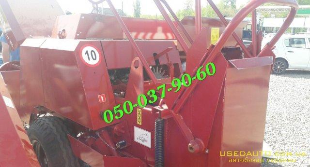Продажа Џресс TUKAN-1600 нт VERSATILE     , Сельскохозяйственный трактор, фото #1