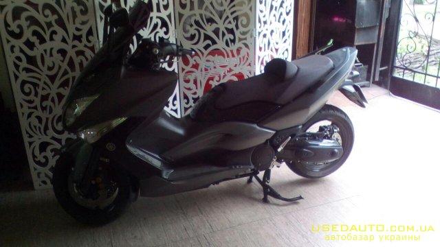 Продажа YAMAHA tmax 500 , Скутер, фото #1