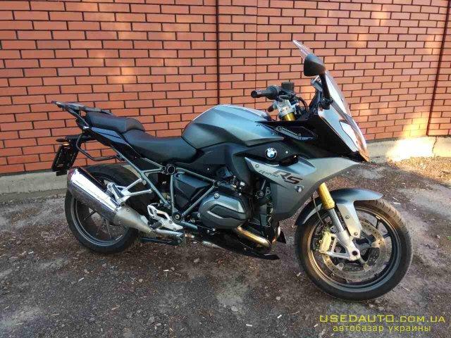 Продажа BMW R-1200RS (БМВ), Дорожный мотоцикл, фото #1