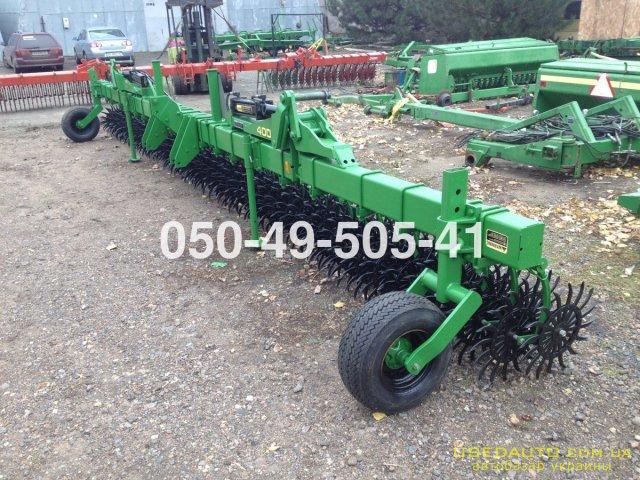 Продажа JOHN DEERE 400 9м. , Сеялка сельскохозяйственная, фото #1