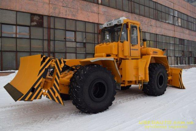 Продажа Спецстроймаш К-702МБА-01-БКУ , Бульдозеры, фото #1